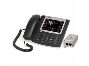 Powerdsine 6739i-PD-3501G/AC 9 Line IP Telephone With 1 Port POE Injector