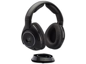 Sennheiser RS160 Wireless Stereo TV Listening System