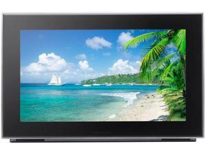 Panasonic MW-20 Digital Frame with iPod Dock