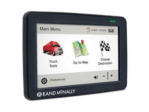 Rand McNally TND525 Rand McNally TND525