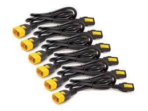 American Power Conversion AP8706S-NAB APC AP8706S-NA Power Cord Kit