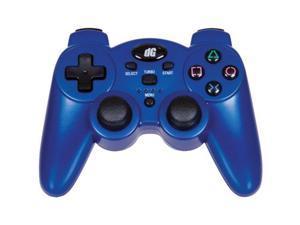 DREAMGEAR DRM1391B Dreamgear Dgps3-1391 Playstation3 Radium Wireless Controller