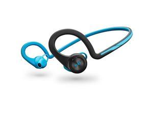 Plantronics BackBeat Fit Blue Stereo Bluetooth Headset
