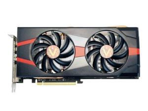 VisionTek VN2000M VisionTek Products VisionTek Radeon R9 280 3GB GDDR5 PCI Express Graphics Card 900689