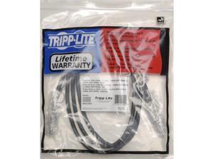 tripp lite N68209 Tripp Lite External SAS Cable, 4 Lane - mini-SAS (SFF-8088) to mini-SAS (SFF-8088) 1M (3-ft.)(S524-01M)
