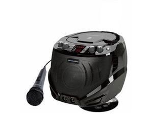 Karaoke USA GQ262b Karaoke USA GQ262 Karaoke Player