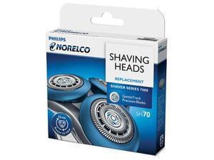 Norelco SH70/52 Replacement Shaving Head Compatible with S7720/85 and S7370/84