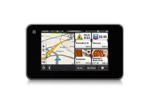 Magellan SmartGPS Smart GPS with Yelp and Foursquare