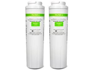 Replacement Filter for Maytag UKF8001 / WF295 / EFF-6007A / WSM-2 (2-Pack) Replacement Filter