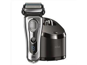 Braun 9095cc Series 9 Shaver