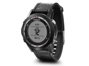 Garmin Fenix 2 Multisport Training GPS Watch 010-01040-60, Refurbished