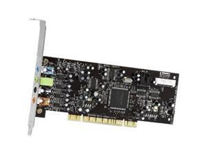 Creative 30SB057000000 Creative Sound Blaster Audigy 30SB057000000 SE Sound Card - Audigy SE - PCI - 24 bit - Internal