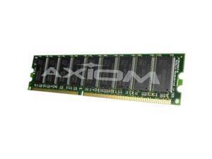 Axiom 1GB 184-Pin DDR SDRAM DDR 400 (PC 3200) Desktop Memory Model AXG09690043/1