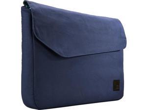 "Case Logic LODS111BLUE Case Logic LoDo Carrying Case (Sleeve) for 11.6"" Notebook - Blue"