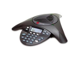 Polycom 2200-07880-160 Soundstation 2w Basic Conference Phone