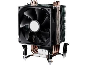Cooler Master USA RR-910-HTX3-G1 Cooler Master Hyper TX3 RR-910-HTX3-G1 CPU Cooler - 1 x 92 mm - 2800 rpm - Sleeve Bearing - Side Fan Location