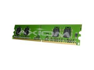 Axiom 2GB 240-Pin DDR2 SDRAM DDR2 800 (PC2 6400) Desktop Memory Model E355477-AX