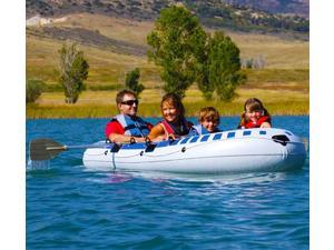 Airhead AHIB4 3 Person Inflatable Boat