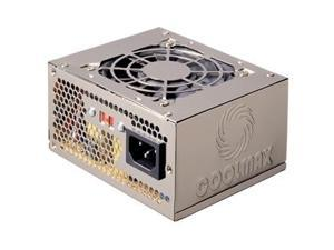 Coolmax CM-300 Coolmax CM-300 ATX12 & EPS12V Power Supply - 300W