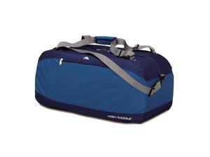 High Sierra 30 In Pack-N-Go Duffel - Pacific/Blue Velvet Duffel Bags