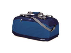 High Sierra 36 In Pack-N-Go Duffel - Pacific/Blue Velvet Duffel Bags