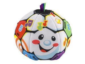 Fisher Price Laugh & Learn Singin  Soccer Ball Laugh And Learn Singin Soccer Ball