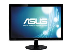 "Asus 23 inch LED Backlit Widescreen Monitor Asus VS239H-P 23"" LED LCD Monitor - 16:9 - 5 ms - Adjustable Display Angle - 1920 x 1080 - 16.7 Million Colors - 250 Nit - 50,000,000:1 - Full HD -"