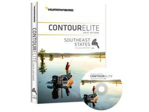 Humminbird Contour Elite SouthEast States - Version 4