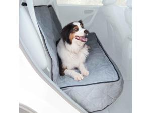 K&H Pet Products KH7864 Quilted Car Seat Cover Extra Long