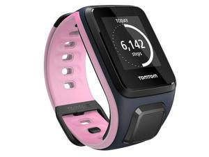 TomTom Spark Sky Captain/Pink Small Fitness Watch