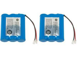 Battery for All Brands 2422 (2 Pack) Replacement Battery