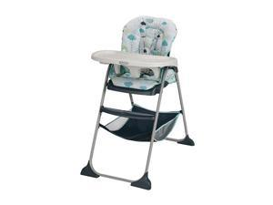 Graco Slim Snacker Highchair Stratus High Chairs
