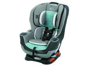 Graco Extend2Fit Convertible Car Seat - Spire Convertible Car Seat