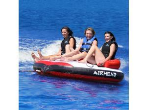 Airhead Riptide Inflatable Towable - 3 Rider Riptide Inflatable Towable