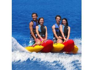 Airhead Quad Dog Inflatable Towable Quad Dog Inflatable Towable