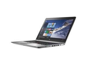 "Lenovo ThinkPad Yoga 460 20EM0023US Ultrabook Tablet - 14"" - In-plane Switching (IPS) Technology - Wireless LAN - Intel Core i7 (6th Gen) i7-6600U Dual-core (2 Core) 2.60 GHz - Silver"