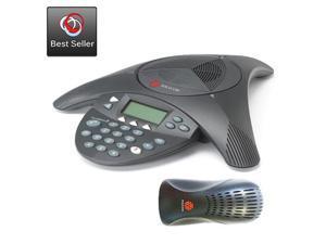 Polycom 2200-16200-001 SoundStation - 2 Expandable