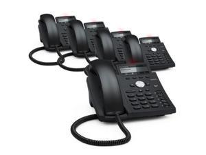 Snom D305 (5-Pack) D305 SIP Desk Phone