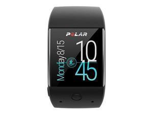 M600 GPS Sports Watch - Black M600 GPS Sports Watch