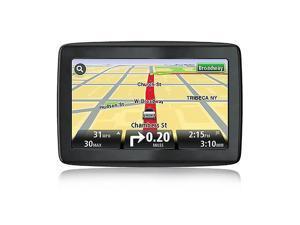 TomTom VIA1505TM Large-Screen GPS System