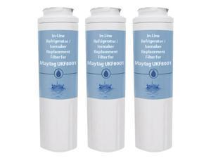 Replacement Filter for Maytag MFI2269VEM10 3 Pack