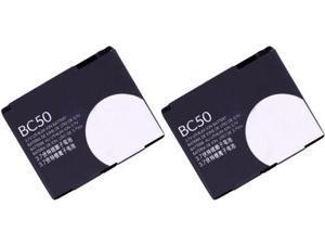 Motorola BC50 (2 Pack) Phone Battery