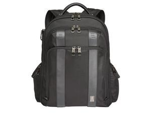 Executive Choice 17 Inches - Black Executive Choice Friendly 17 Inch Computer Backpack