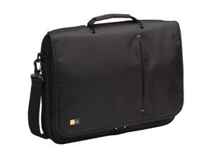 case logic CL4191B Case Logic VNM-217 17-Inch Laptop Messenger Bag  Black