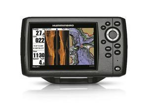 Humminbird Fishfinder Helix 5 Sonar/GPS Combo 409610-1  Helix 5 Sonar/GPS Combo