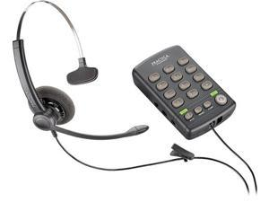 Plantronics T110H Single-Line Headset Telephone
