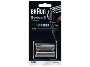 Braun 52B Replacement Foil and Cutter Pack