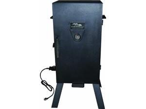 Masterbuilt MAST20070210B Masterbuilt 20070210 30-Inch Black Electric Analog Smoker