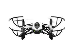 Parrot Minidrone Mambo with accessories - Black Minidrone Mambo with  accessories