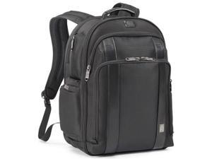 Travelpro Executive Choice 2 CPF Backpack-Black Executive Choice 2 Checkpoint Friendly Backpack